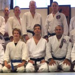 Start i Skovlunde Jiu-Jitsu