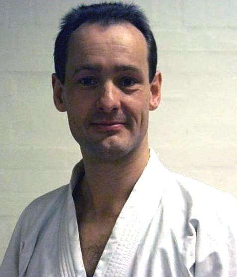 Bjarne Hasselgren